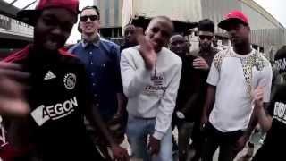 Metro 54 - Cypher  Scarface, Ronnie Flex, Lil Kleine, Emms, Ome Omar, Tellem & Kalibwoy
