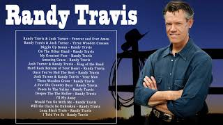 Randy Travis Greatest Hits Full album - Best Country Songs of Randy Travis Male Country Singers