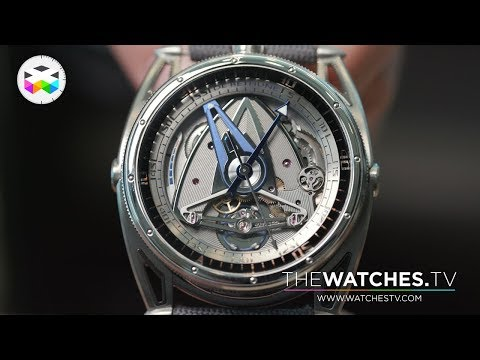De Bethune New Timepieces at Baselworld 2019