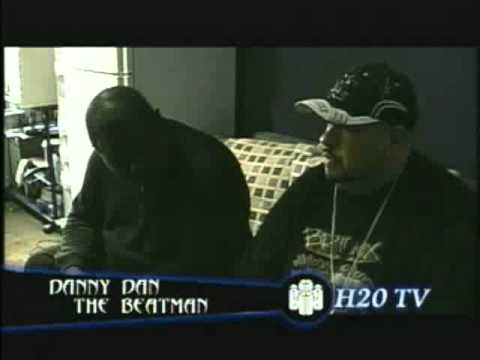 H2O-TV FEAT. DANNY DAN THE BEATMAN PT.wmv