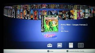 True Blue Mini Meth Pack Game List Playstation LPOS