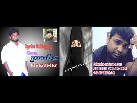 Biriyani Mutta Gana Prabha Song