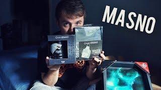 MAGICZNY Pixel Box na szybkośći MASNY FES