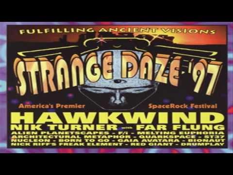 STRANGE DAZE 97. PT 1