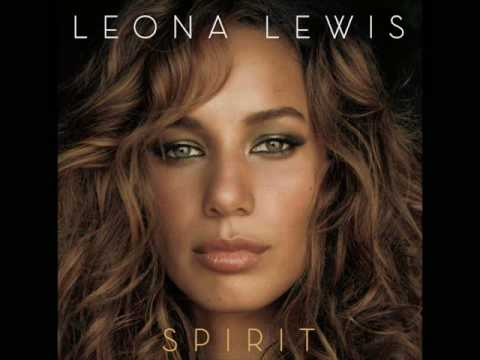 Leona Lewis - Take A Bow [HQ]