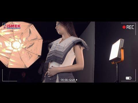 İSMEK Çolpan İlhan Moda Okulu Tanıtım Videosu
