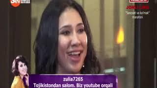 Dildora Niyozova - Jonli ijro konsert dasturi 2020