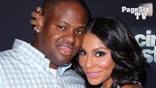 Tamar Braxton calls it quits with manager and hubby Vince Herbert