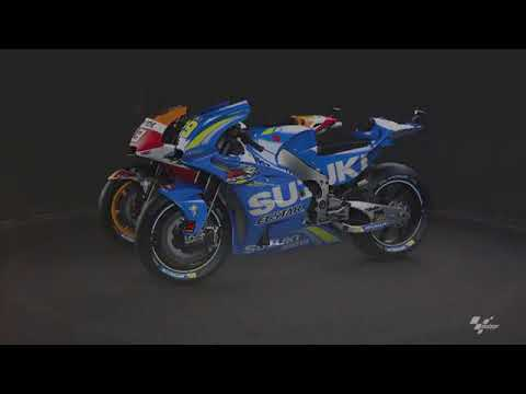 MotoGP's 2018 regulations explained in 3D