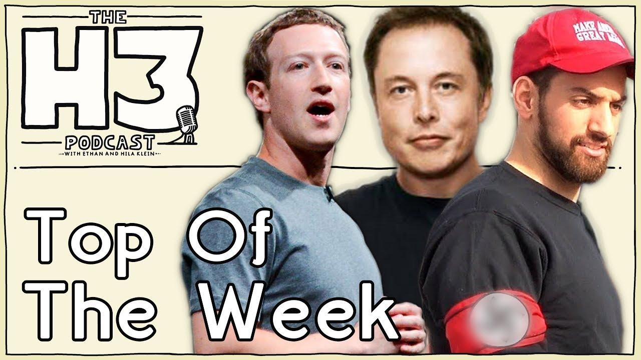 Mark Zuckerberg says he's 'fundamentally uncomfortable' making content ...