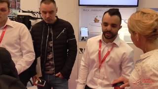 Targi Beauty Forum Warszawa 2017