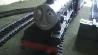 Thomas The Model Series - Troublesome Trucks