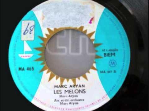 Marc Aryan Les Melons Agnes