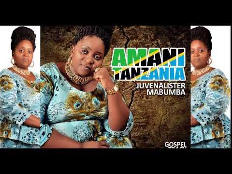 Juvenalister Mabumba - Amani Tanzania ( Official Music Video )