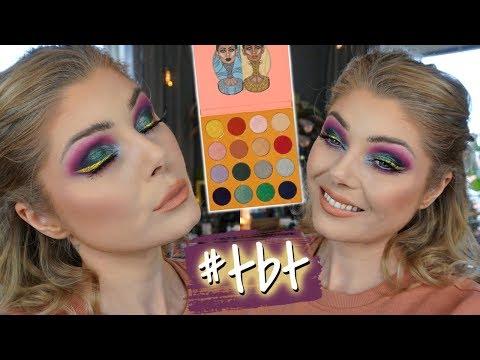 Shop Your Stash   Juvias Place Magic Palette   #tbt 14 thumbnail