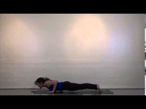 Yoga Tips with Christina Sell 10 Minute Tune Up Sun Salutations Variations