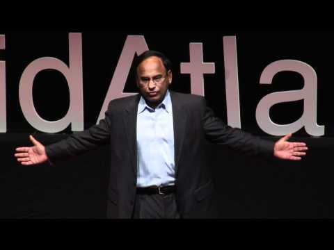 TEDxMidAtlantic 2010 - Yash Gupta - 11/5/10