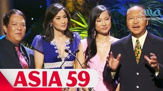 Liveshow Hải Ngoại ASIA 59 - Một Thời Để Nhớ | Phần 1