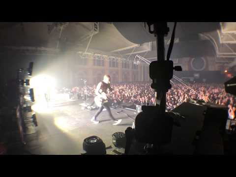 You Are We  While She Sleeps Alexandra Palace  Sidestage