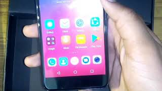 MICROMAX selfie 2 Q4311 unboxing and its informations