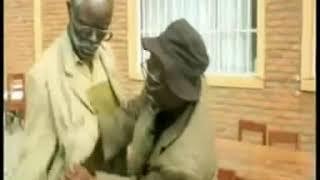 Kakebe na mwanda cheka upasuke comedy