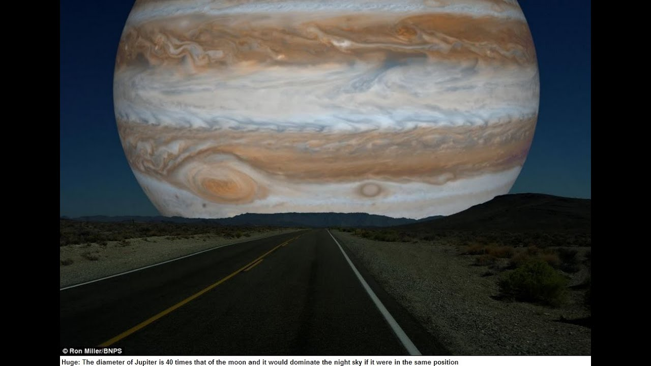 jupiter facts Jupiter is the fifth planet from the sun and by far the largestjupiter is more than twice as massive as all the other planets combined (the mass of jupiter is 318.