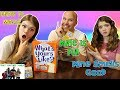 WHATS YOURS LIKE? FUN PARTY GAME/ That YouTub3 Family