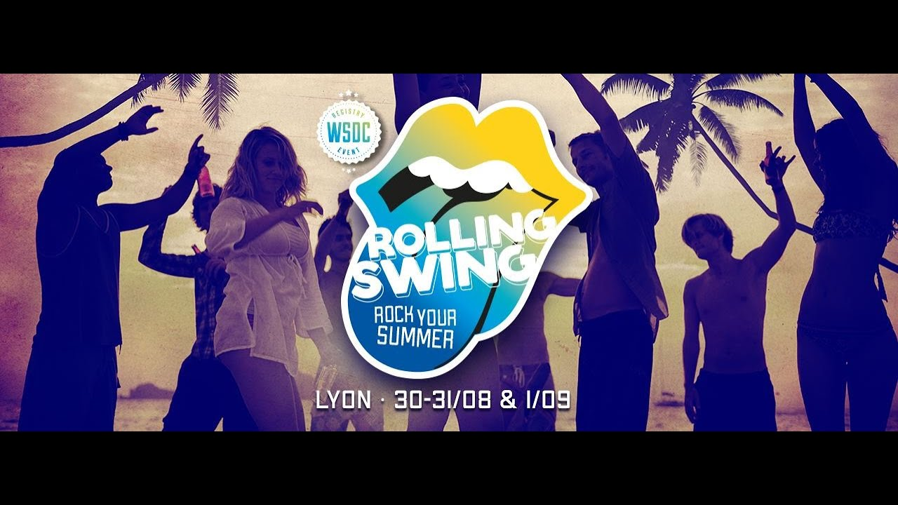 Rolling Swing 2019 AFTERMOVIE