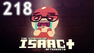 The Binding of Isaac: AFTERBIRTH+ - Northernlion Plays - Episode 218 [Belly Jeans]
