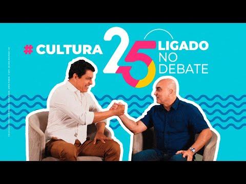 Ligado no Debate - Cultura