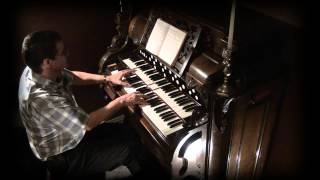 Take My Life and Let It Be - Hymn - Dominion Orchestral Organ
