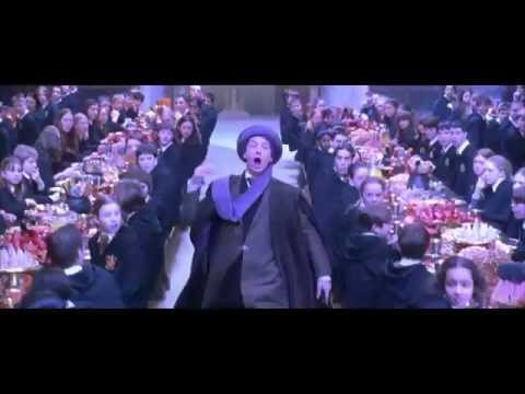 Stephen Fry's Harry Potter and the Sorcerer's Stone - Trailer