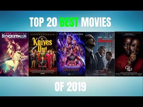 Top 20 Best Movies of 2019