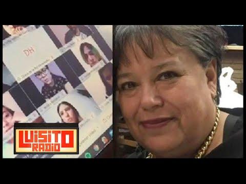 Lady maestra de Durango - ¿ESTUVO BIEN? - #LuisitoRadio Videoreacción ♛