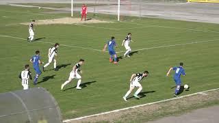 Serie D Viareggio-Sangiovannese 1-1