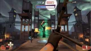 Team Fortress 2: Halloween 2012 Gameplay!