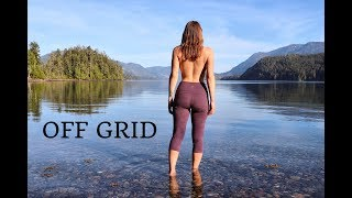 A DAY IN MY LIFE Living Off The Grid Ep 23