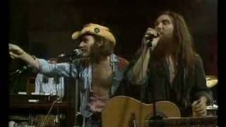 "Dr Hook & The Medicine Show -  ""Roland The Roadie  And Gertrude The Groupie"""