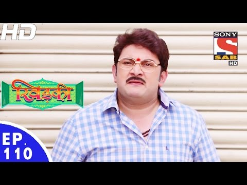 Khidki - खिड़की - Episode 110 - 28th November, 2016