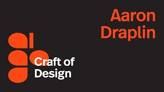 Craft of Design | Bigger Isn
