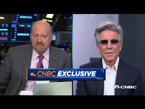 ServiceNow CEO Bill McDermott talks earnings results and 2020 guidance