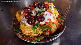 Bhel Puri   Indian Food Making   By Street Food & Travel TV India