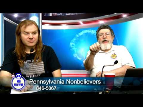 The Free Thought Forum (October 8th, 2016)