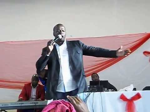 Mxolisi Mbethe ~ Ungu-Ayikho Engenzeki kuYe