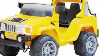 Детский Электромобиль A26 Hummer http://elektromobili.od.ua(, 2012-03-14T19:46:37.000Z)