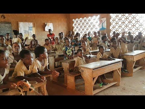 (5) Togo / Westafrika