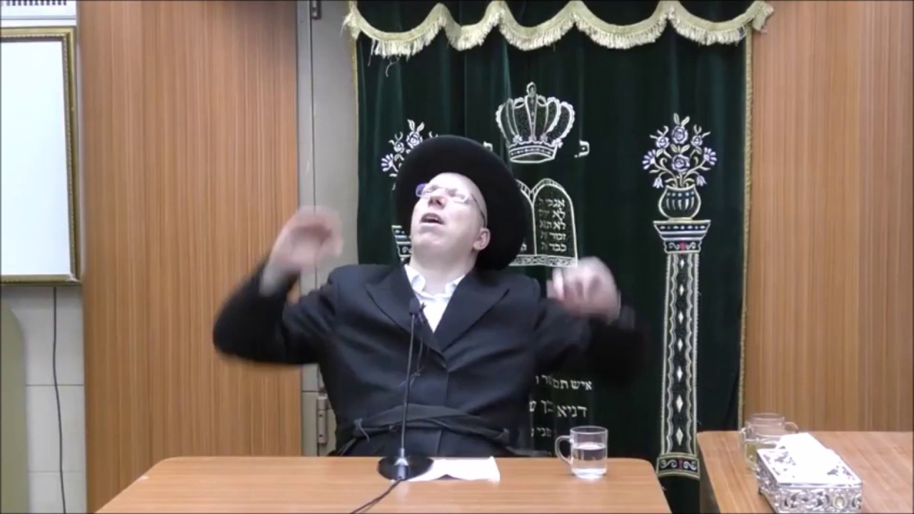 הרב ליאור גלזר  -מה זה תשובה מאהבה? + חידוש של הרב