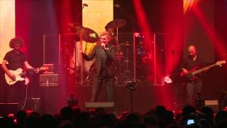 Paul Michiels - Forever Young (live op de JOE TOP 2000 in Concert)