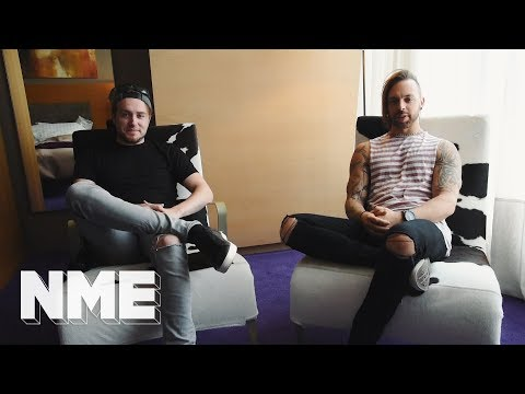 Bullet For My Valentine on their forthcoming sixth studio album