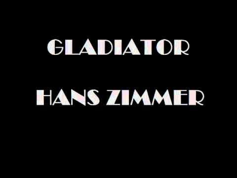 Piratas del caribe 3 en el fin del mundo bso completa for Gladiator hans zimmer